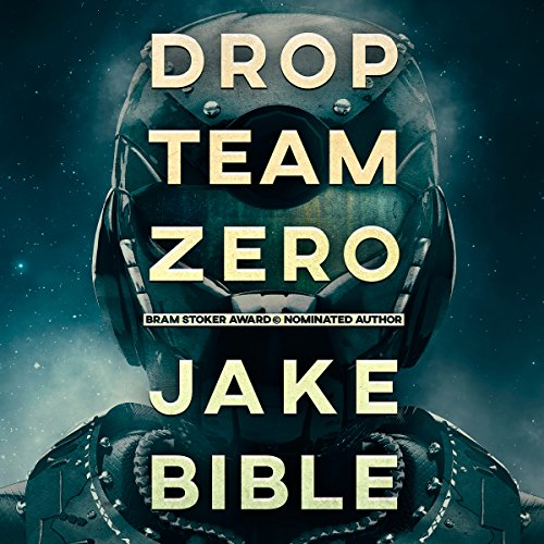Drop Team Zero cover art