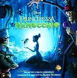 La principessa e il ranocchio von Randy Newman
