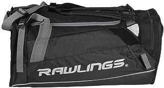 Hybrid Bat Pack/Duffel Bag