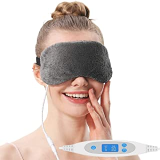 Aroma Season USB Heating Eye Mask (Gray)
