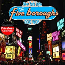 the five boroughs doo wop