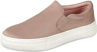 Harper Shoes Women's Slip On Sneakers
