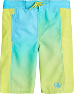 Body Glove Boys' Quick-Dry Board Shorts Bathing Suit
