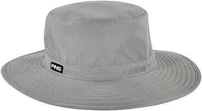 Ping 2018 Men's Boonie Hat/Cap- Grey