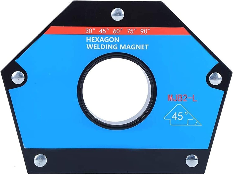 Electrode Holders Max 88% OFF Arc Welding Magnetic Magnet Positioner latest