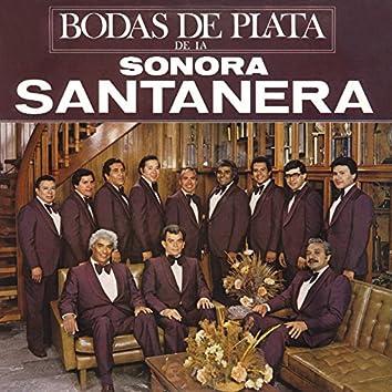 Bodas De Plata De La Sonora Santanera