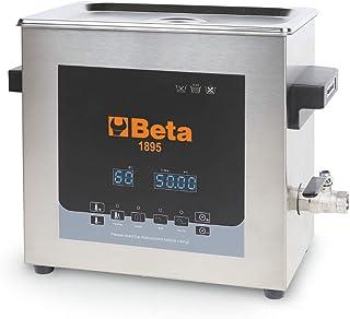 Beta 018950060-1895 6-Cubeta Por Ultrasonidos 6 Litros