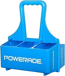 Official Powerade Water Bottle Carrier