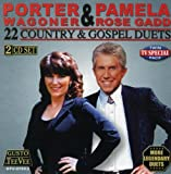 22 Country & Gospel Duets [Import USA]
