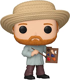Funko Pop! Artists: Vincent Van Gogh