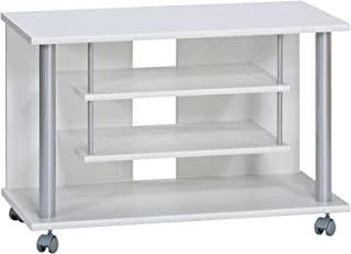 Porta Tv Ikea Bianco.Amazon It Mobili Porta Tv Moderni Ikea
