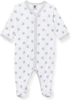 Petit Bateau Unisex Baby Nachthemd
