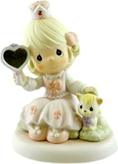 Precious Moments Figurine (Love Is Reflected In You)