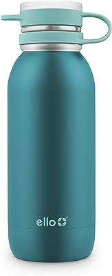 Damen 20oz Vacuum Insulated Stainless Steel Water Bottle (Antigua)