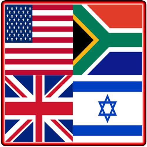 Logo Quiz- World Flag