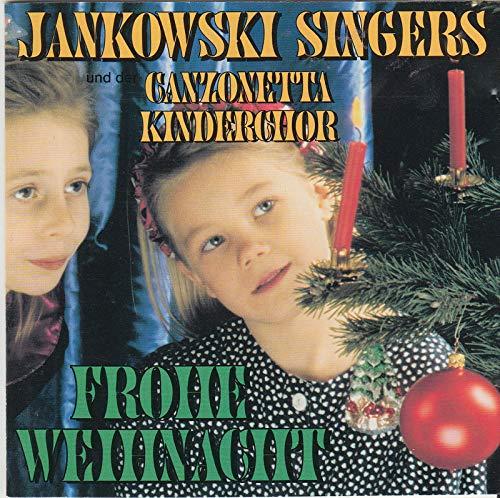 Frohe Weihnachten (Kinderchor)