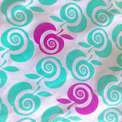 Itzy Ritzy Nursing Happens Infinity Scarf Breastfeeding Cover, AppleCheeks Exclusive Riptide/Jem