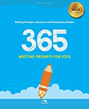 365 Writing Prompts for Kids