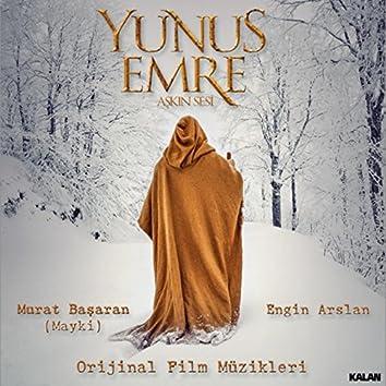 Yunus Emre Aşkın Sesi (Orijinal Film Müzikleri)