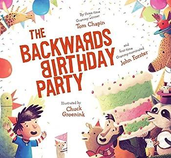 The Backwards Birthday Party