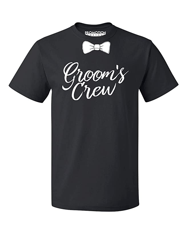 Promotion & Beyond Wedding Bachelor Party Men's T-Shirt