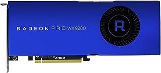 AMD Radeon Pro WX 8200 VR - Tarjeta gráfica para estación de Trabajo