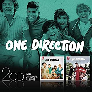 Best all the one direction albums Reviews