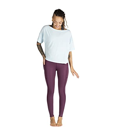 Skirt Sports All-Out Over Top (Fresh Blue) Women