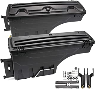 Best truck bed side tool box Reviews
