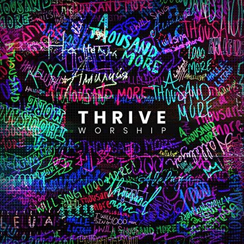A Thousand More Album Cover