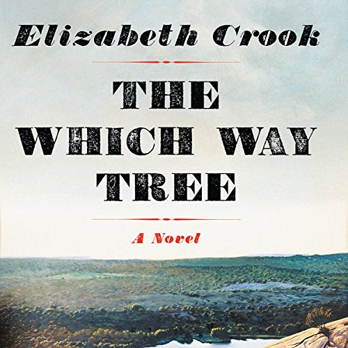 The Which Way Tree audiobook cover art