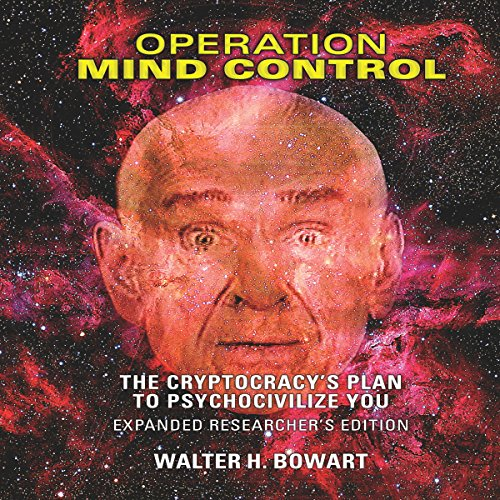 Operation Mind Control Titelbild