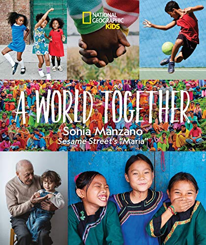 Compare Textbook Prices for A World Together Illustrated Edition ISBN 9781426337383 by Manzano, Sonia