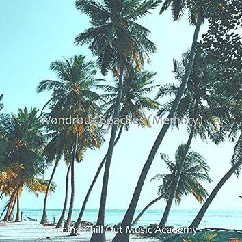 Wondrous Beaches (Memory)