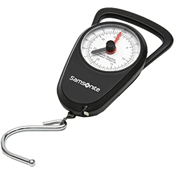 Samsonite Manual Scale