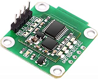 WitMotion BWT61 Bluetooth MPU6050 Angle+Gyro+Acceleration(+-16g) 6-Axis Digital Accelerometer Sensor (TTL Serial,100HZ Output) 3-Axis Triple-Axis Gyroscope Module Tilt Angle for Arduino and More