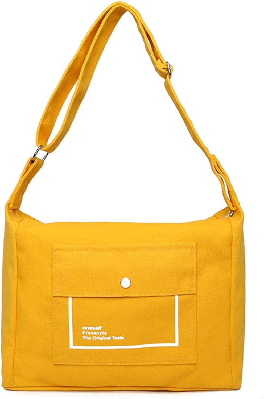 Shoulder Bags Handbag Crossbody Bag Women's Canvas Leisure Campus Tote Bag Beach Travel Tote School Bag Hobo Commute Environmental Predection Shopping (35×10×30cm)