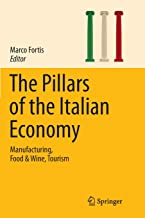 The Pillars of the Italian Economy: Manufacturing, Food & Wine, Tourism
