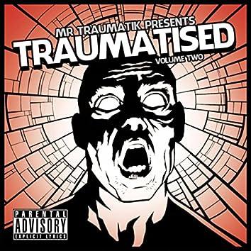 Traumatised, Vol. 2