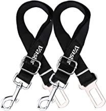 Best seat belt harness for dog Reviews