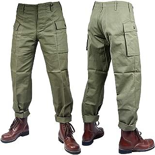 ww2 hbt pants