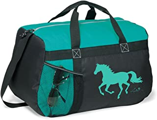 Best equestrian duffle bag Reviews