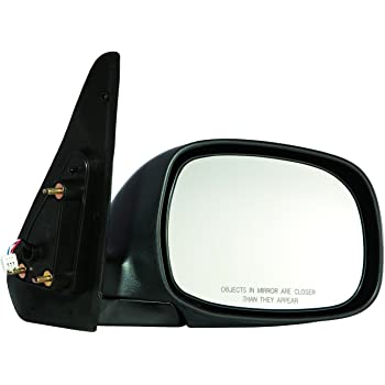 Genuine Toyota 87910-0C120-J0 Rear View Mirror Assembly
