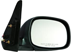 Depo 312-5442R3EB Non-Heated Mirror (TOYOTA SEQUOIA SR5 MODEL 01-07/TUNDRA DOUBLE CAB LIMITED MODEL 03-06 POWER PASSENGER SIDE PAINT TO MATCH)