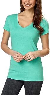 Kirkland Signature Ladies Premium Pima Cotton V-Neck T-Shirts