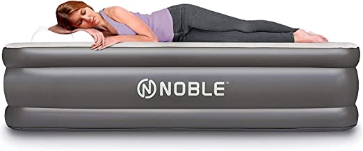 air bed sleep system
