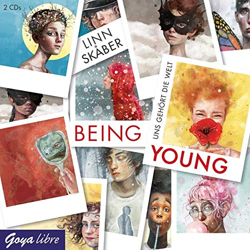Being Young Titelbild