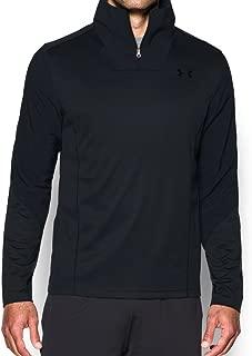 Under Armour Men's ColdGear Infrared Raid 1/4 Zip Shirt