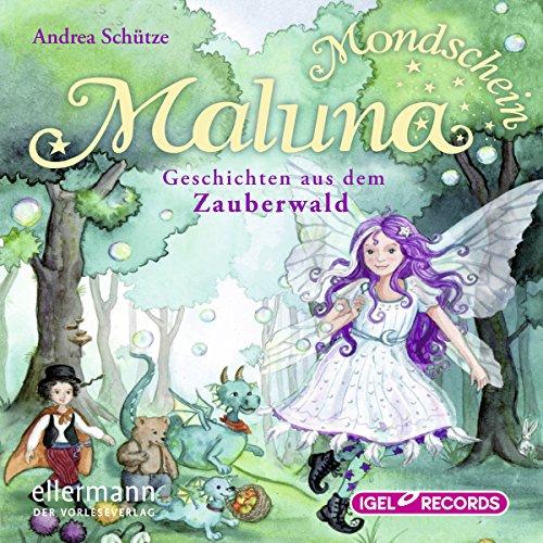 Geschichten aus dem Zauberwald Titelbild