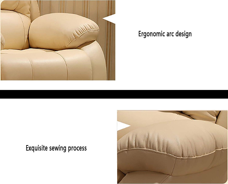 Canapé Multifonctionnel, Utilisé pour Détendre Le Corps, Peut S'asseoir sur Un Fauteuil Inclinable, Adapté Au Salon/Chambre/Cinéma/Jeu Electric Models